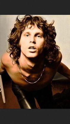 Jim Morrison... un superclasico