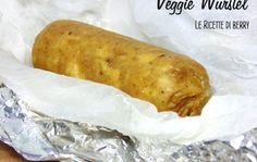 Veggie Wurstel di Tofu Homemade - Pagina con 317 ricette vegan! - da seguire...