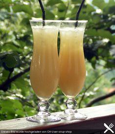 Alkoholfreie Piña Colada