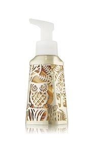 Owl Anti-Bac Foaming Hand Soap Sleeve - Bath & Body Works   - Bath & Body Works