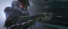 Ver Revelan los Achievements de Halo 5: Guardians