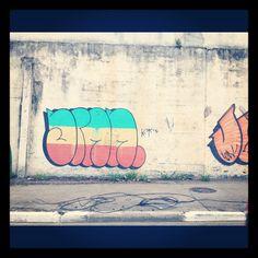 Urban Walls II