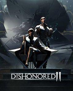 Dishonored 2 krabice