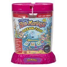 Sea Monkeys, Little Red Hen, American Legend, Booklet, Birthstones, Tanks, Spoon, Aquarium, Eggs