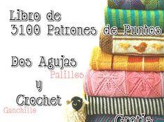 Vista previa en miniatura de un elemento de Drive Crochet Diy, Crochet Books, Crochet Home, Knitting Magazine, Handicraft, Crochet Stitches, Decoration, Diy And Crafts, Sewing