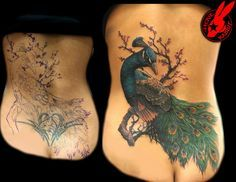 Cover Up Tattoo (21)