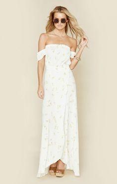 Flynn Skye Clothing Dresses Summer Dresses Bella Maxi