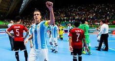 Quién es y cómo juega Fernando Wilhelm el Messi del futsal - PASIONFUTBOL (Registro) (blog)