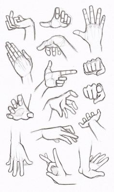another hand reference how to sheet finger gun flick flicking grabbing hands drawingPractices to draw hands, Made back in summer. In my opinion drawing hands is one of the most important things to grasp when designing characters and jus. Hand Drawing Reference, Art Reference Poses, Anatomy Reference, Design Reference, Anatomy Drawing, Manga Drawing, Drawing Art, Manga Art, Human Drawing