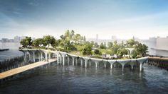 完成したら新たな観光名所になりそう! ニューヨークを流れるハドソン川。そこの埠頭の1つを空中庭園に変えるプロジ […]