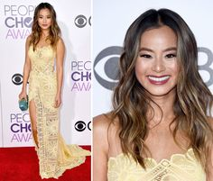 TOP 5: People's Choice Awards Jamie Chung, Fashion Beauty, Beauty Style, Choice Awards, Formal Dresses, Festivals, People, Events, Blog