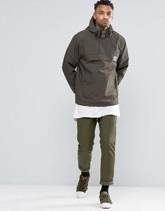 Carhartt WIP | Carhartt WIP Nimbus Overhead Jacket