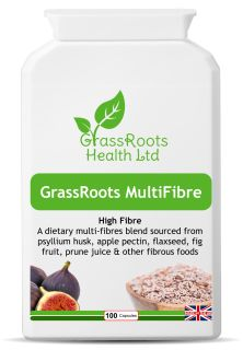 GrassRoots MultiFibre is a high fibre food supplement, which provides a combination of both insoluble and soluble fibre. Forks Over Knives, High Fiber Foods, Raw Vegan, Fig, Herbalism, Nutrition, Apple, Health, Herbal Medicine