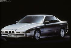 25 years of the BMW 8 Series - http://www.bmwblog.com/2014/06/03/25-years-bmw-8-series/