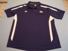 Polyester Polo, Rugby Regular Solid L Casual Shirts for Men Rugby, Irish Fans, Casual Shirts For Men, Notre Dame, Polo Ralph Lauren, Football, Adidas, Best Deals, Mens Tops