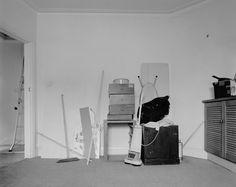 Dad's office [1997-1999] : Nigel Shafran