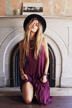@PinFantasy - BoHorizon Girls Thus might be my new fave color