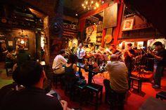 Top 8 Jazz Bars and Pubs in Bangkok - Bangkok Nightlife