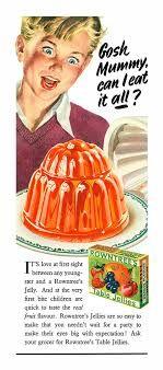 kitsch jelly moulds - Google Search