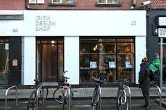 Craftelling: Irish Design Shop, Dublino