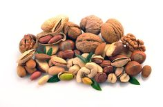 Tree Nuts Eliminate Metabolic Syndrome
