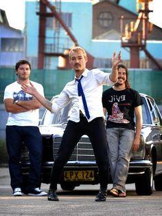 silverchair- Oh how I miss my boys  :(