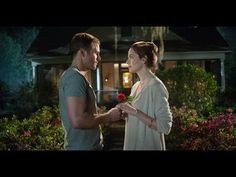 The Best Of Me (2014)|James Marsden, Michelle Monaghan, Luke Bracey |New family Movies - YouTube