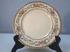 Haviland GDA Limoges France  DINNER PLATE 8-1/2""