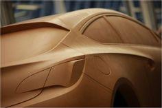 Opel GTC Paris Conce