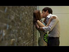 hot scene korean drama the heirs moment kissing esther lee x yoon jae hoo