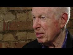 An interview with theatre director Peter Brook - YouTube