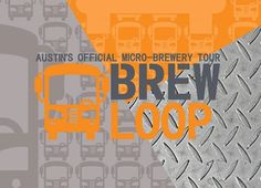 #FOEAUSTIN Austin Brew Loop on Oct. 22nd, 2016 - http://fullofevents.com/austin/event/austin-brew-loop-on-oct-22nd-2016/