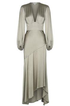 Source by kanykeimaksutova abiti Elegant Dresses, Beautiful Dresses, Casual Dresses, Fashion Dresses, Dresses For Work, Formal Dresses, Sage Dresses, Midi Dresses, Teen Dresses