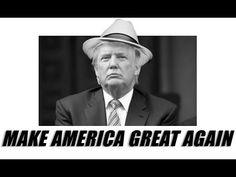 Matt Drudge breaks his silence in support of Donald Trump 4/2/17 full show