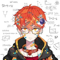 Mystic Messenger - Saeyoung
