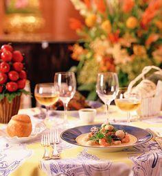 プルーンとエビのクリーム煮|プルーン レシピ|カリフォルニア プルーン協会