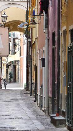 Pietra Ligure, Italia