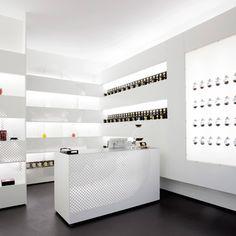 T-Magi Tea Shop in Copenhagen by WE architecture