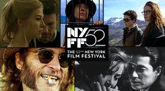 New york Film Festival 2014