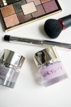 Rebecca Lately // September Beauty Favorites and Giveaway // Ciate London x Olivia Palermo // Revlon Makeup Brushes // Marc Jacobs Twinkle Pops // Smith & Cult Polishes Fauntleroy & Stockholm Syndrome