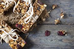 Snacks to Help You Maximize Your Weekend Workouts - SELF