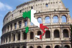 Taliansko, zaujímavosti o krajine, kde vládne pizza, víno a futbal
