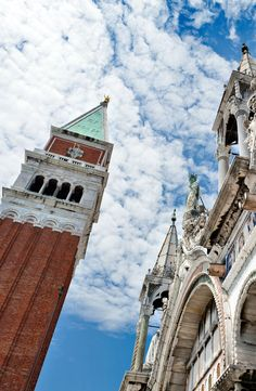 Explore Venice on Day 2 of the Rick Steves My Way® Italy tour.
