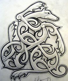 celtic10 by knotty-inks on DeviantArt