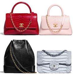 Chanel 2018❤️