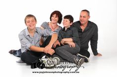 Wilson Family Session