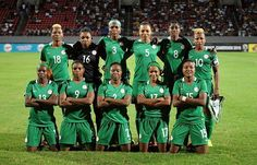 Welcome to Koko level's Blog | Koko level's: Nigeria's Super Falcons beat South Africa 1-0 to b...