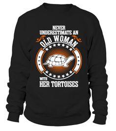 # Never Underestimate Old Woman Wi 304 .  Never Underestimate An Old Woman With Her Tortoises TshirtTags: An, Gigi, Gramma, Grammy, Grandma, Granny, Grumpy, Her, Mawmaw, Mommom, Nana, Nanma, Nanna, Nanny, Never, Nona, Nonie, Old, Tortoises, Tshirt, Underestimate, With, Woman