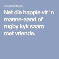 Net die happie vir 'n manne-aand of rugby kyk saam met vriende. South African Recipes, Savory Snacks, Dough Recipe, Finger Foods, Rugby, Meet, Afrikaans, Pizza Recipes, Cookie Recipes