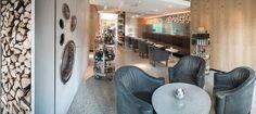 Ресторан Steirereck в Вене, 2014 - PPAG архитекторов